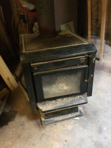 Woodstove DRASTICALLY REDUCED!!