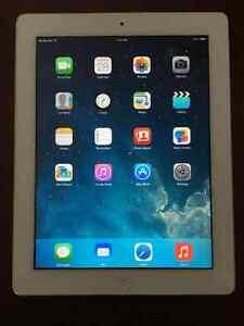 iPad 2 16gb - wifi and 3g