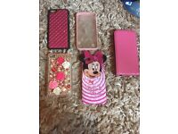 iPhone cases for iPhone 5c and iPhone 4