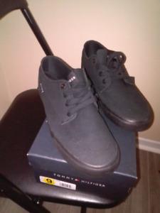 Souliers Tommy Hilfiger, Tommy Hilfiger shoes