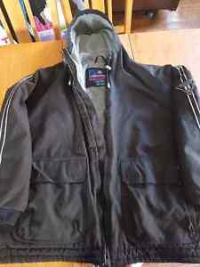 Men's Denver Hayes Fall/Winter Jacket M