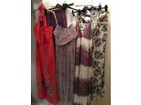 Size 12 M maxi dresses
