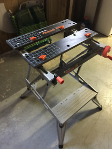 Black & Decker WM225 Workmate 225