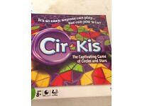 Cir*kis game