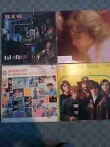 Rock Lps For Sale