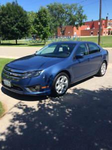 2010 Ford Fusion *EXCELLENT CONDITION*
