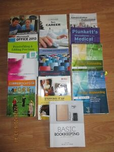 Medical Administration Books for Sale