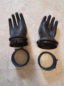 Viking Dry Gloves