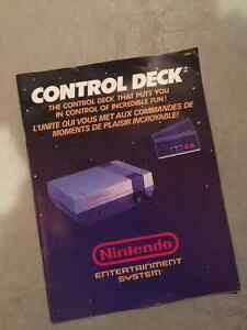 ORIGINAL Nintendo Entertainment System Kitchener / Waterloo Kitchener Area image 2