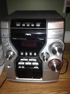 Older stereo for sale