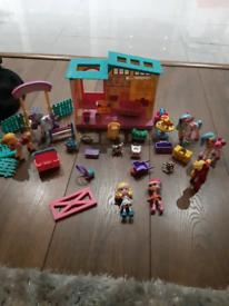 Shopkins bundle toys