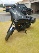 Harley (Street) XG500 Seville Grove Armadale Area Preview