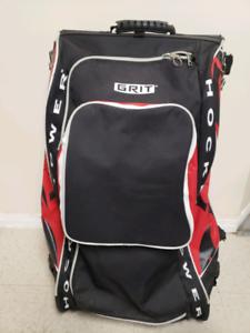 Grit HT1 hockey tower bag
