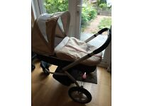 Mothercare My 3 travel system