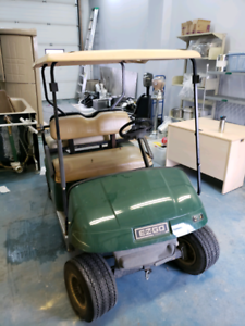Golf Carts | Kijiji in Lethbridge  - Buy, Sell & Save with