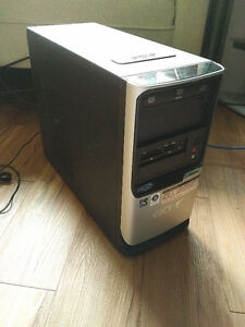 Decent Starting Gaming Machine - Acer Aspire T180 $200 OBO