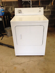 Perfect working order dryer