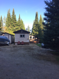 Large 2 bedroom on large lot at Tall Timber Lodge