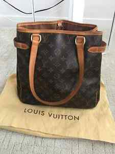 Authentic Lousi Vuitton bag