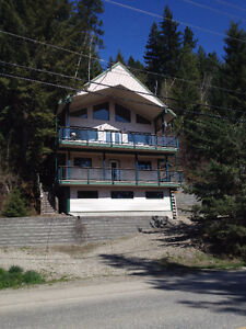 Shuswap Home for rent