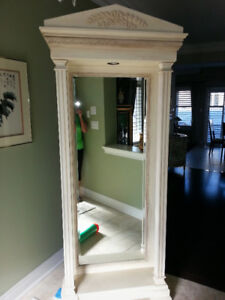 One of a Kind Hall/Entrance Mirror