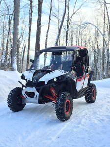 Can am Maverick XRS DPS 1000R
