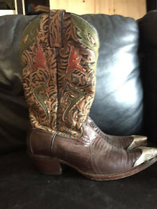 Cowgirl boots all size 7 - Take all 4 pairs for $250