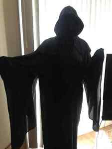 Adult size large Grim Reaper Robe