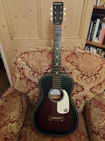 Gretsch Jim Dandy parlour guitar