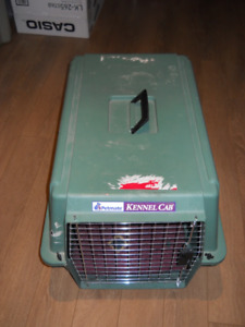 cage chien Pet Mate Kennel Cab