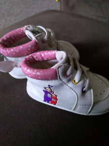 Teletubbies Toddler Shoes