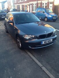 BMW 1 Series 1.6 116i SE 5dr