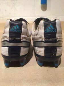 Men's Adidas Predator Outdoor Soccer Cleats Size 10 London Ontario image 2