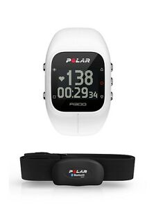 Polar A300 Fitness and Activity Monitor with Heart Rate Monitor
