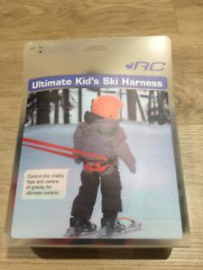 Harnais de ski RC