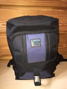 M-Rock Wasatch Camera/hiking Backpack