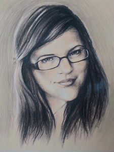 Portrait Artist - OPEN FOR COMMISSIONS London Ontario image 3