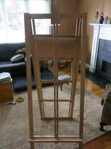Easel - never been used