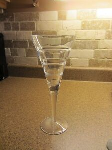 Gluckstein Home Crystal Wine Glasses