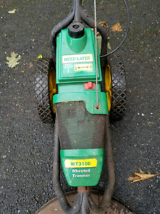 Weed Eater WT3100