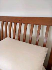 Bed Super king size bed Relyon 2200 pocket spring