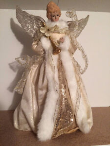 Angels-Tree topper and/or Collector Item Edmonton Edmonton Area image 4