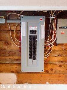 Maitre Électricien / Master Electrician West Island Greater Montréal image 8