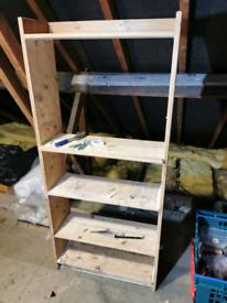 Pine storage