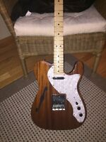 Squire Classic Vibe Thineline Telecaster