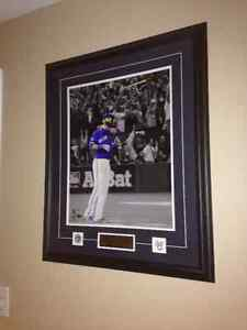 Miscellaneous Framed Art Pieces- Sports, Travel And More!