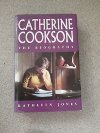 Catherine Cookson books for sale.