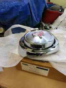 1968 NOS Mustang GT Gas Cap & More