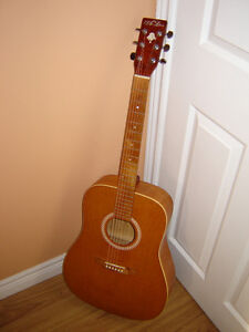 Art And Lutherie acoustic/electric