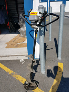 Ice Auger | Kijiji in Ottawa  - Buy, Sell & Save with Canada's #1